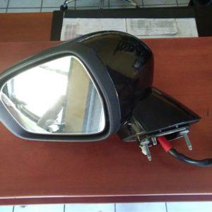 Ford Mondeo V 2.0 Hybrid bal elektromos visszapillantó tükör