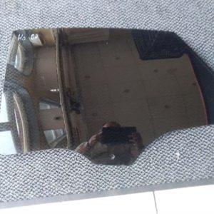 Ford Mondeo V 2.0 Hybrid bal hátsó ajtóüveg
