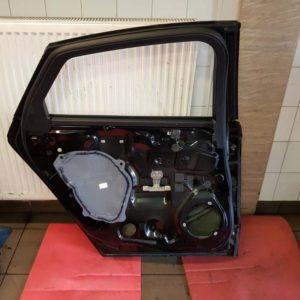 Ford Mondeo V 2.0 Hybrid bal hátsó ajtó