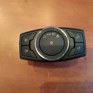 Ford Mondeo V 2.0 Hybrid világításkapcsoló