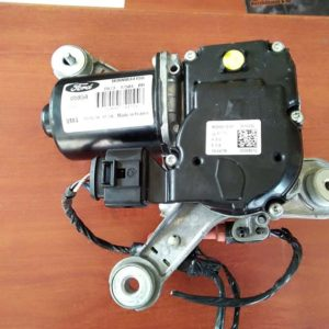 Ford Mondeo V 2.0 Hybrid jobb első ablaktörlő motor