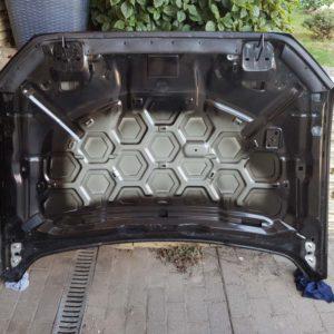 Ford Mondeo V 2.0 Hybrid motorháztető