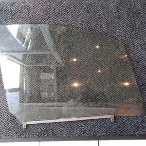 Opel Agila B jobb első ajtóüveg