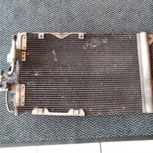 Opel Astra G, Zafira A klímahűtő radiátor