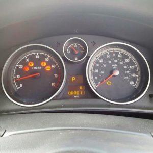 Opel Astra H, Vectra B, Astra G, Zafira A  automata sebességváltó