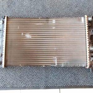 Opel Astra G, Zafira A vízhűtő radiátor – klímás