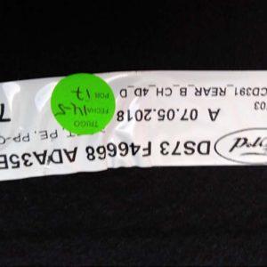 Ford Mondeo V 2.0 Hybrid kalaptartó