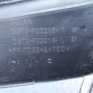 Ford Mondeo V 2.0 Hybrid levélrács