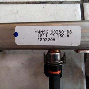 Ford Mondeo V 2.0 Hybrid injektor híd