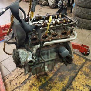 Opel Zafira B, Astra G, Astra H, Meriva A, Vectra C, Z16XEP motor, fűzött blokk hengerfejjel