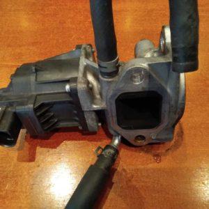 Mazda 6 kombi EGR / AGR szelep