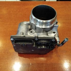 Mazda 6 kombi fojtószelep (elektromos)