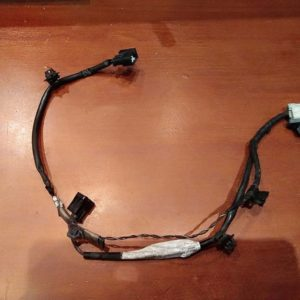 Mazda 6 kombi tolatóradar szenzor első kábel