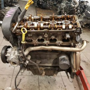 Opel Astra H, Astra G, Meriva A, Zafira B, Vectra C, Z16XEP motor, fűzött blokk hengerfejjel