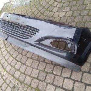 Opel Astra H GTC első lökhárító