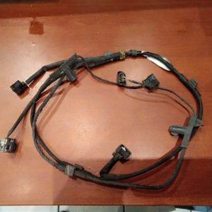 Mazda 6 kombi tolatóradar szenzor hátsó kábel