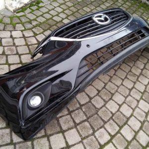 Mazda 6 kombi első lökhárító