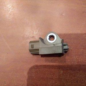 Mazda 6 kombi légzsák oldalütés érzékelő