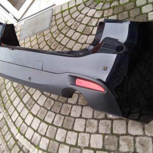 Mazda 6 kombi hátsó lökhárító