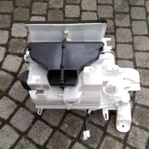 Mazda 6 kombi fűtés box