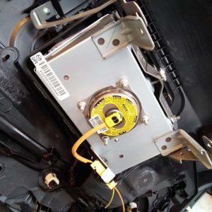Mazda 6 kombi komplett légzsák szett