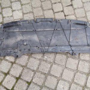 Mazda 6 kombi alsó motorburkolat