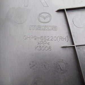Mazda 6 kombi jobb B oszlop burkolat