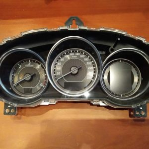 Mazda 6 kombi kilométeróra