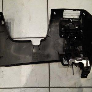 Mazda 6 kombi bal műszerfal alsó borítás