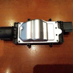 Ford Mondeo V 2.0 Hybrid hűtőventilátor vezérlő