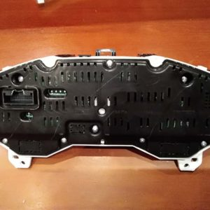 Ford Mondeo V 2.0 Hybrid kilométeróra