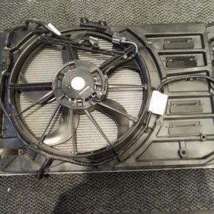 Ford Mondeo V 2.0 Hybrid hűtőszett