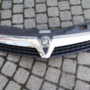 Opel Astra H GTC, Astra H TwinTop hűtő díszrács