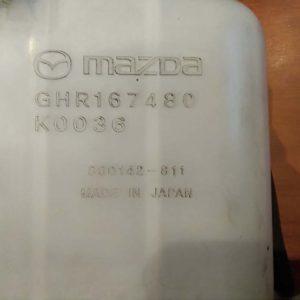 Mazda 6 kombi ablakmosó tartály
