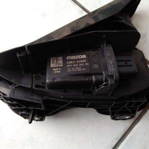 Mazda 6 kombi elektromos gázpedál