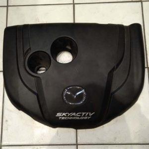 Mazda 6 kombi felső motorburkolat