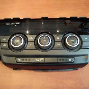 Mazda 6 kombi fűtés / hűtés kapcsoló modul / klíma vezérlő panel