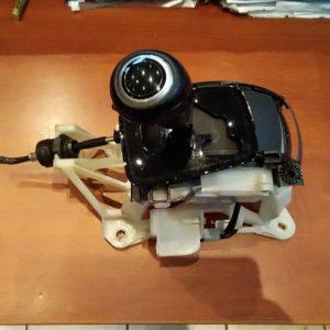 Mazda 6 kombi váltókar – automata