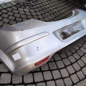 Opel Astra H GTC hátsó lökhárító