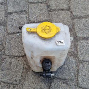 Opel Corsa C ablakmosó tartály motorral