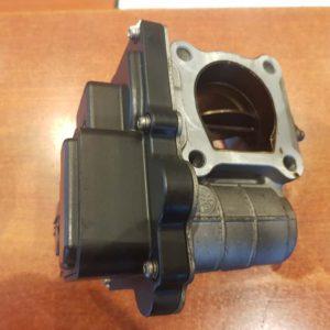 HONDA CR-V III fojtószelep (elektromos)