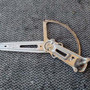 Opel Zafira A bal hátsó mechanikus ablakemelő szerkezet