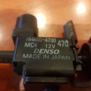 HONDA CR-V III vákuumszelep