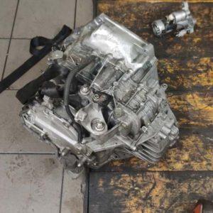 Mazda 6 kombi automata sebességváltó