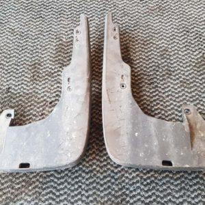 HONDA CR-V III első sárvédőgumi pár
