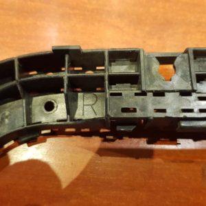 HONDA CR-V III jobb hátsó lökhárító tartó