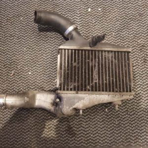 HONDA CR-V III intercooler hűtő