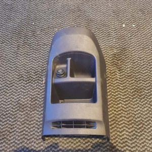 HONDA CR-V III kardánbox hátsó borítás