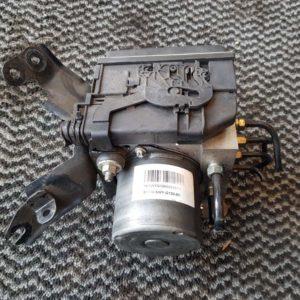 HONDA CR-V III ABS kocka