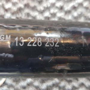 Opel Insignia A jobb első féltengely toldó